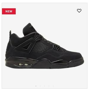 I am selling retro Jordan 4s